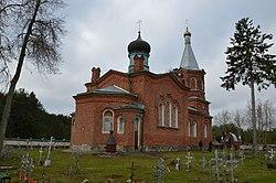 Alajõe õigeusu kirik ja kirikuaed.JPG