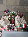 Alba Iulia 2011 - Roman Catholic Cathedral - Tomb of John Hunyadi-1.jpg