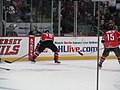 Albany Devils vs. Portland Pirates - December 28, 2013 (11622173363).jpg