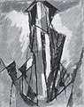 Albert Gleizes Sur le Flat-iron 1916.jpg