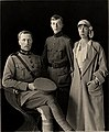 Albert I of Belgium with his family.jpg