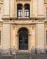 Albrechtstraße 7 (Magdeburg-Altstadt).Gebäude Ravensbergstraße.Portal.2.ajb.jpg