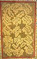 Album folio, unknown artist, Iran, 18th century AD, Persian text in Shikasta (broken) script, ink, gold, and color on paper - Cincinnati Art Museum - DSC04196.JPG