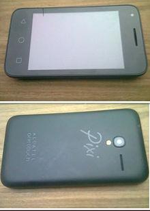 Alcatel One Touch Pixi 3 (3 5″) - Wikipedia, la enciclopedia