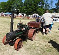 Aldham Old Time Rally 2015 (18628237609).jpg