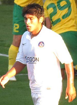 Aldo Baéz