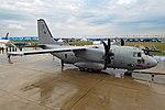 Alenia C-27J Spartan, Italy - Air Force JP6662623.jpg
