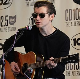 Alex Turner At CD102.5 Big Room - CROPPED.jpg