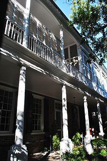 St Philip S Episcopal Church Charleston South Carolina