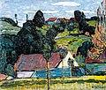 Alexej von Jawlensky 'Sommertag' 1907.jpg