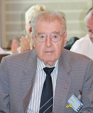 Alfred Biehle - Alfred Biehle, 2011