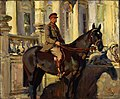 Alfred Munnings-Captain Prince Antoine of Orleans and Braganza (CWM 19710261-0446).jpeg