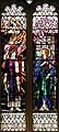 All Saints, Eastchurch, Kent - Window - geograph.org.uk - 324764.jpg