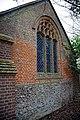All Saints Church, Berners Roding, Essex chancel east window.jpg