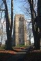 All Saints Church, Kirtling - geograph.org.uk - 1058740.jpg