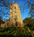 All Saints Church Benhilton, SUTTON, Surrey, Greater London (2).jpg