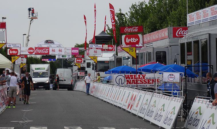 Alleur (Ans) - Tour de Wallonie, étape 5, 30 juillet 2014, arrivée (A18).JPG