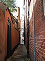 Alley off Stepcote Hill, Exeter - geograph.org.uk - 366148.jpg