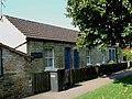Almshouses, Cherry Hinton - geograph.org.uk - 47330.jpg