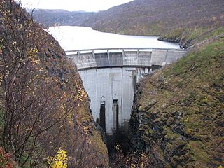 Electricity sector in Norway