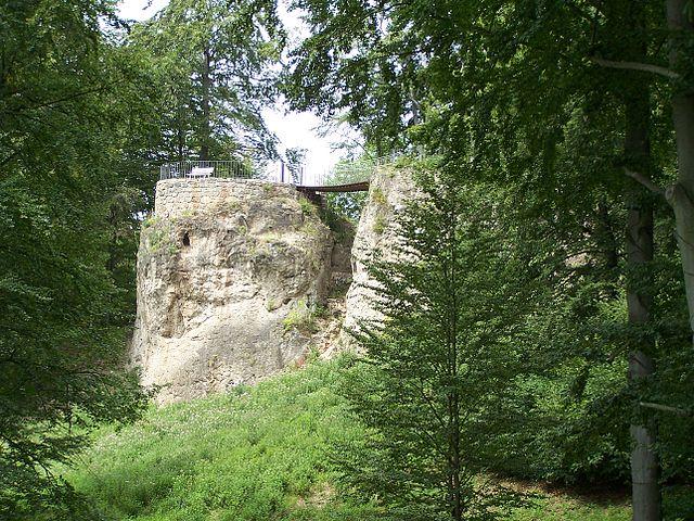 Bild Altensteiner Park