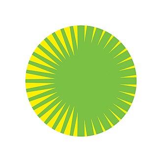 Democratic Alternative (Malta) - Image: Alternattiva Demokratika Emblem