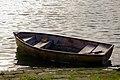 Aluminium boat, Mahamaya Lake (01).jpg
