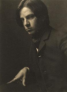 Alvin Langdon Coburn American photographer
