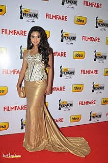 Amala Paul Indian actress