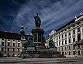 Amalienburg, Hofburg, Vienna, 2019.jpg