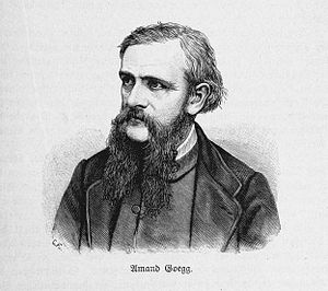 Renchen - Amand Goegg in 1893
