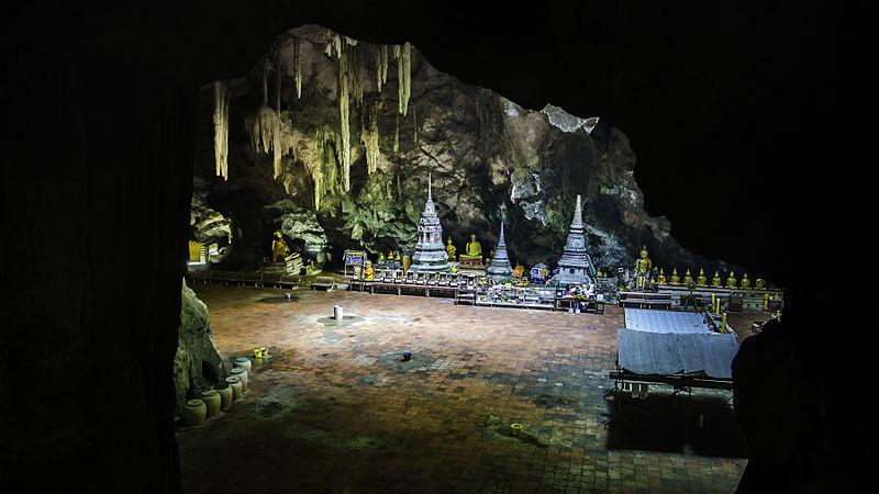 Passeios de um dia perto de Bangkok