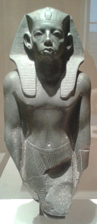 image illustrative de l'article Amenemhat III