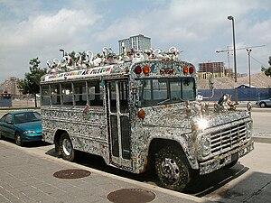 American Visionary Art Museum - The art car