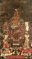 Amida Triad with Ananda and Mahakasyapa (Hoonji Ogose).jpg
