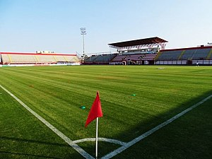 Ammochostos Stadium - Image: Ammochostosstadiumne w 4