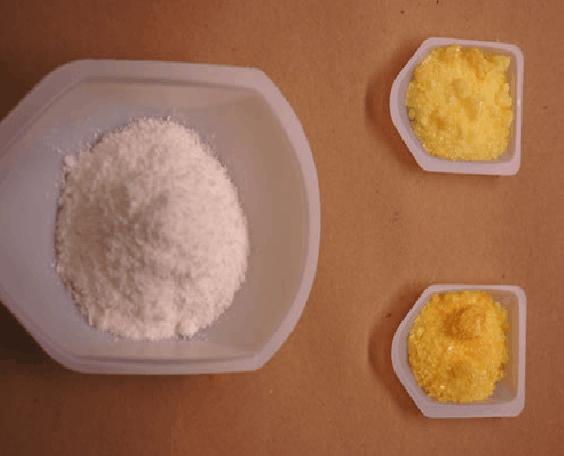 Amphetamine and P2P