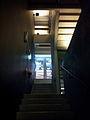 Amsterdam, Stadsschouwburg, kantoorgedeelte, trappenhuis1.jpg