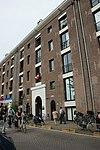 amsterdam - entrepotdok - schiedam en stavoren