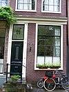 amsterdam lauriergracht 91 door