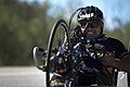 An athlete competes in the recumbent-cycle competition during the 2014 Marine Corps Trials at Marine Corps Base Camp Pendleton, Calif., March 9, 2014 140309-M-AR635-577.jpg