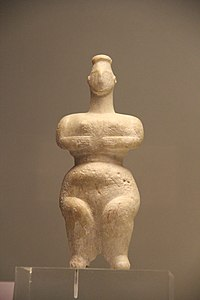 Ancient Greece Neolithic Stone Figurine, 6500-3300 BC.jpg