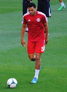 Andre Akpan American soccer player