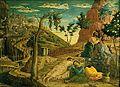 Andrea Mantegna le Christ au jardin des Oliviers.jpg