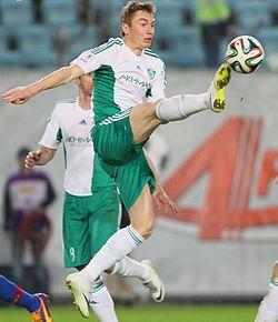 Andrei Sergeyevich Semyonov 2014.jpg
