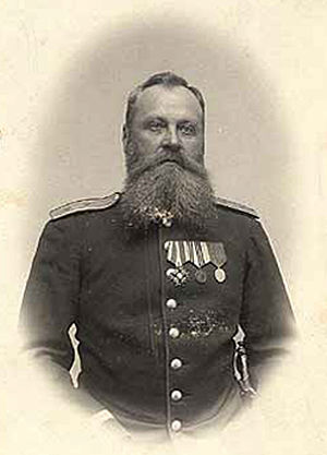 Andrejs Pumpurs
