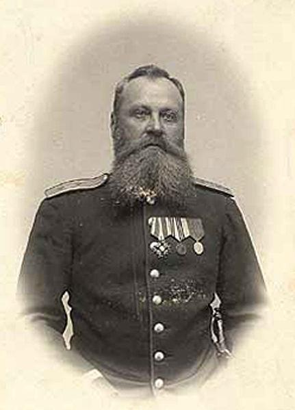 Андрей Пумпурс