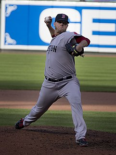 Andrew Bailey (baseball) former MLB pitcher and current coach
