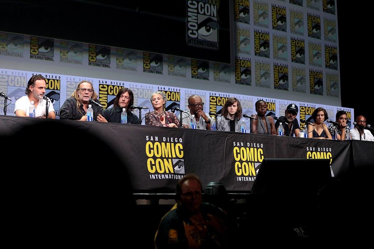 Lista de personagens de The Walking Dead (série de televisão) – Wikipédia 11273744b6e4a