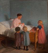 Anna Ancher - Little Brother - Google Art Project.jpg